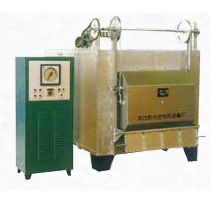 四川RX3型系列箱式电阻炉