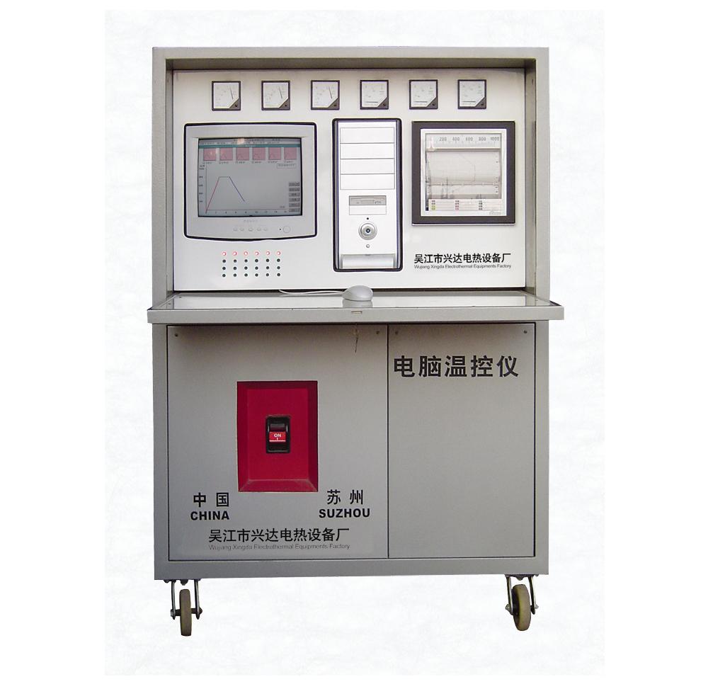 四川DWK-A型系列电脑温控设备