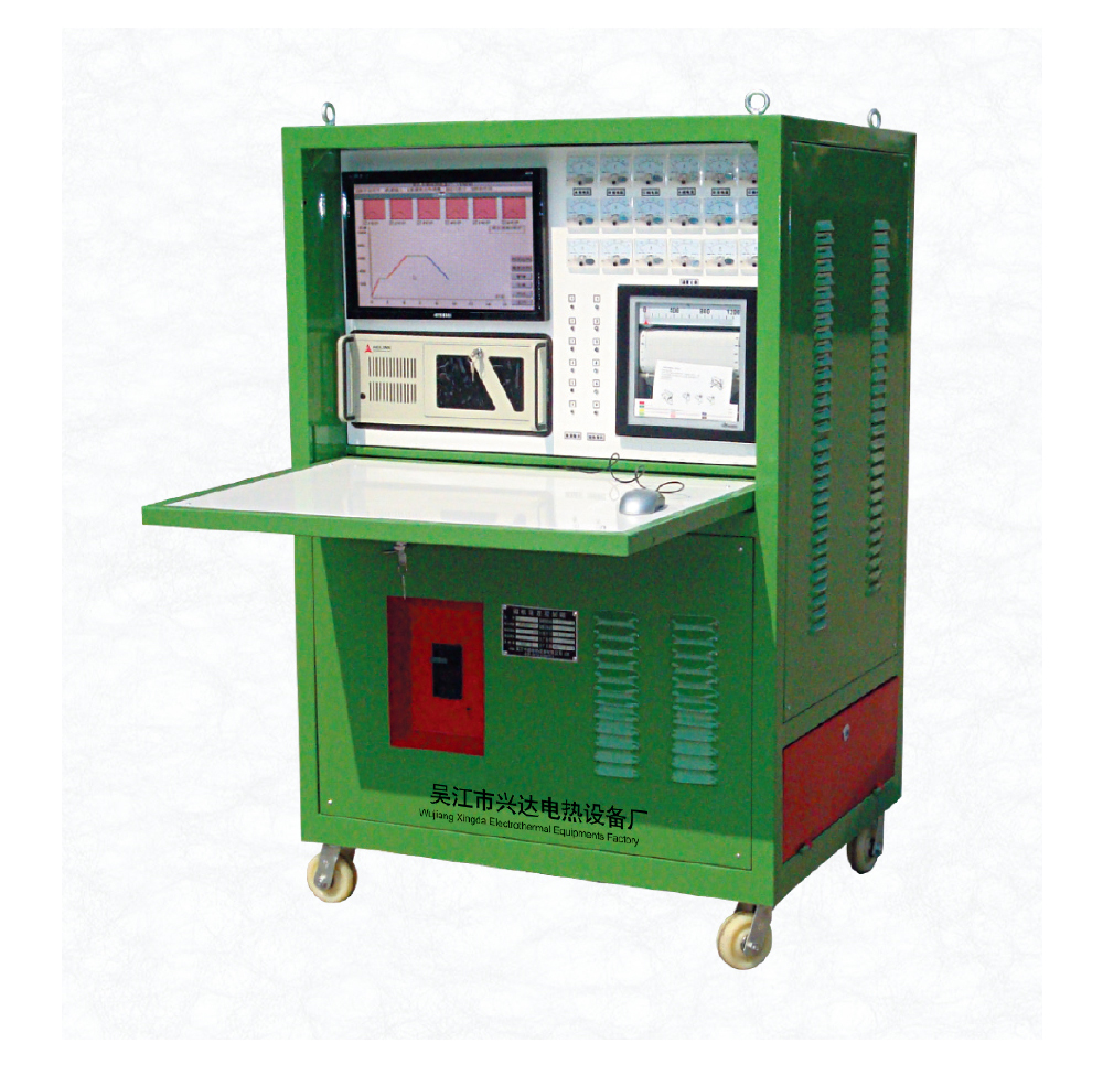 DWK-E型电脑温控设备