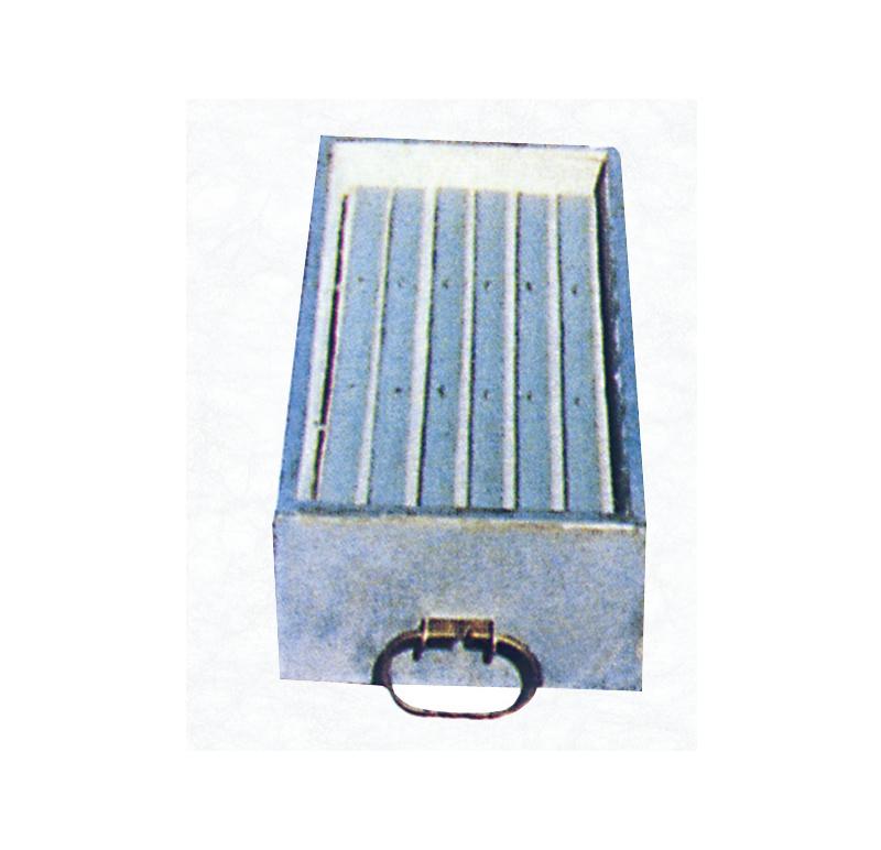 广东HDO型低电压高温红外线加热器