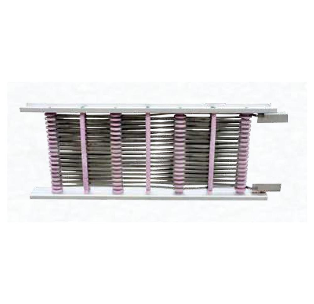 广东NJ型框架式加热器