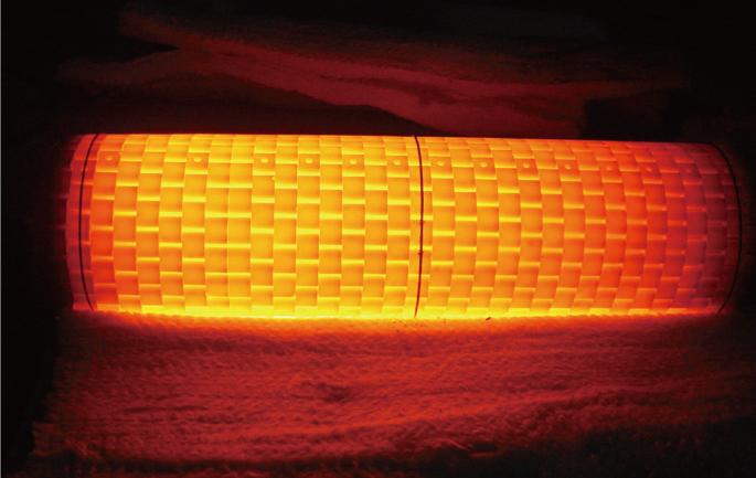电加热工程3