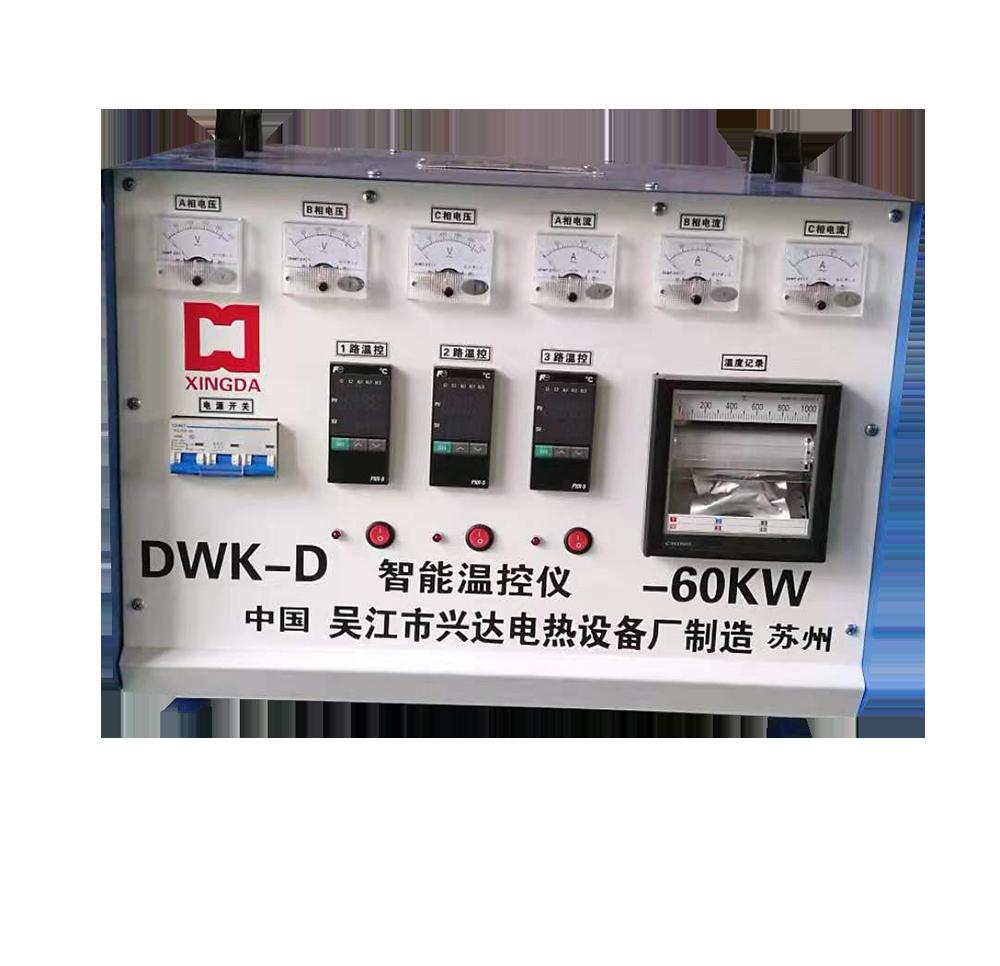 四川DWK-D智能温控仪-便携式