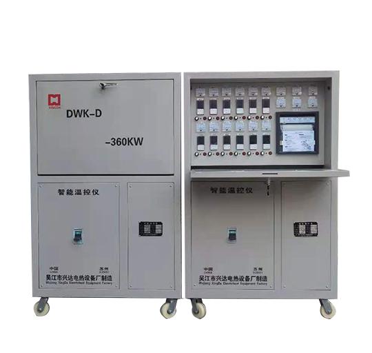 DWK-D型智能温控仪