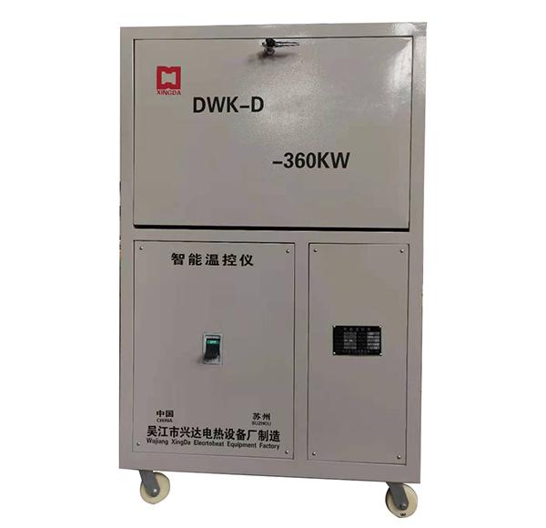 辽宁热处理温控设备