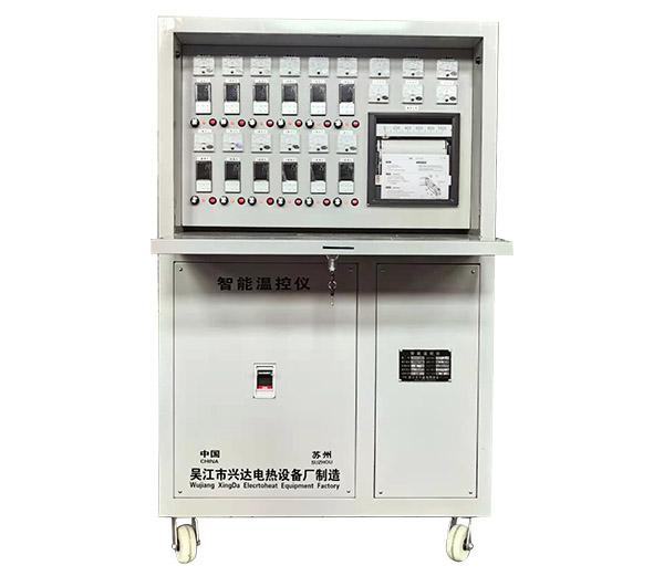 河南热处理温控设备