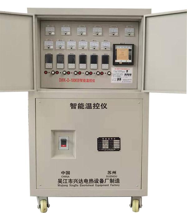 河南DWK-D-180KW智能温控仪